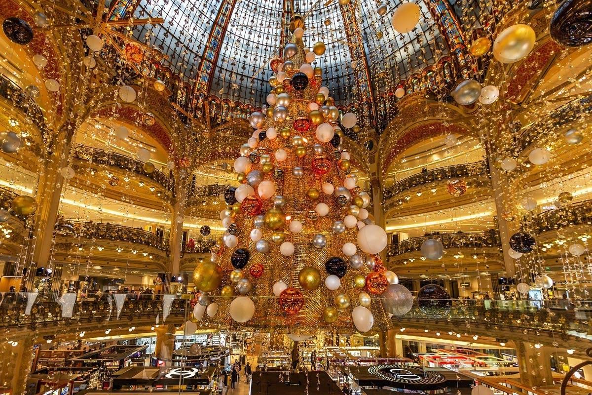 Navidad y Celebraciones de Fin de Año